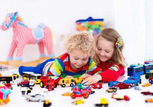 Fletcher Community Centre Playgroup Program