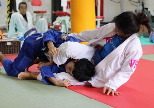 Samurai Judo Academy